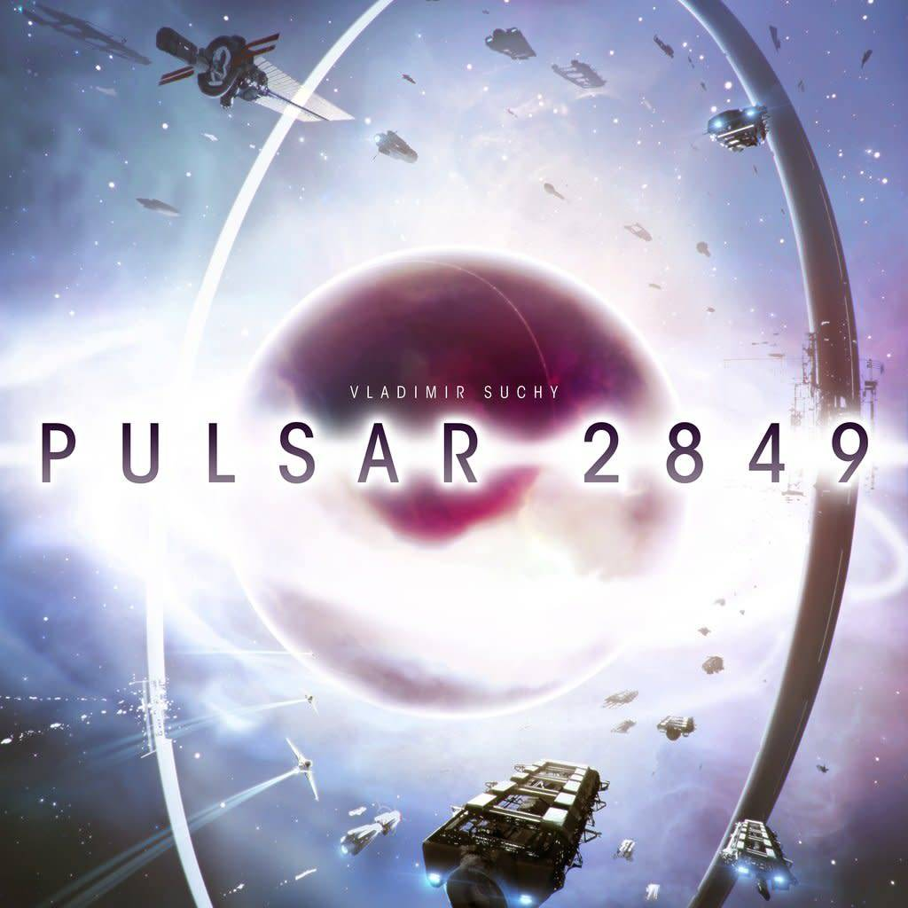 Pulsar 2849 FR