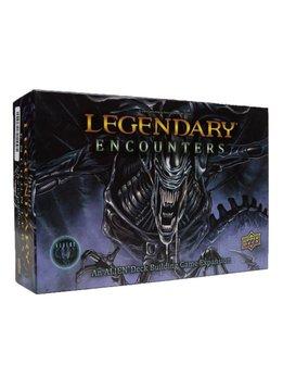 Legendary Encounters: Alien Expansion 1