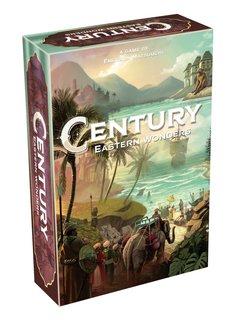 Century : Eastern Wonders (Multi)