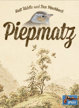 Pipematz - Little Songbirds