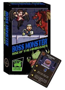 Boss Monster - Rise of the Minibosses