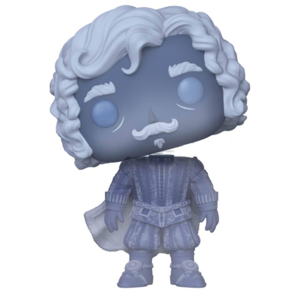 POP! Harry Potter: Headless Nick (Translucent)