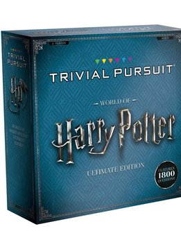 Trivial Pursuit: World of Harry Potter - Ultimate Edition