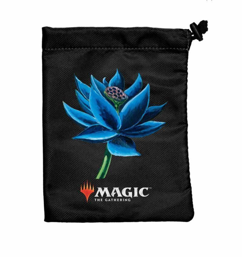 Black Lotus Treasure Nest