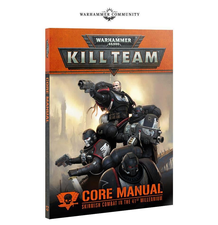 Kill Team Core Manual FR