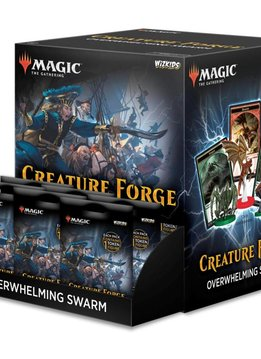 MTG Creature Forge Token Creature Booster Box