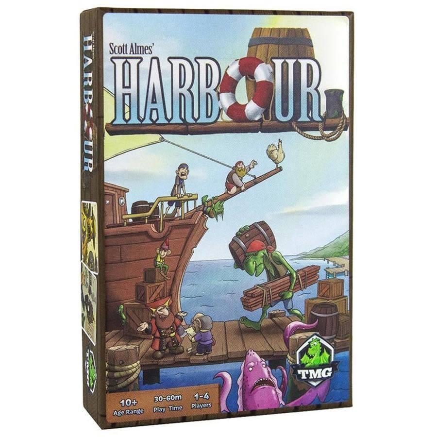 Harbour FR