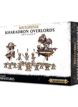 Battleforce Kharadron Overlords