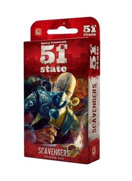 51st State: Master Set – Scavengers