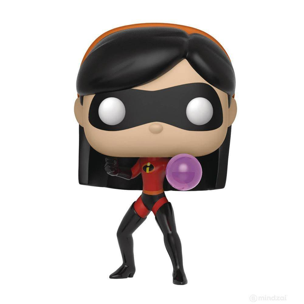 Pop! Incredibles 2 Violet