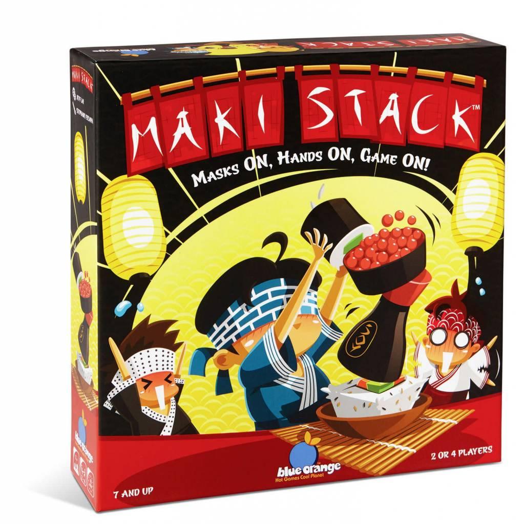 Maki Stack (multi)