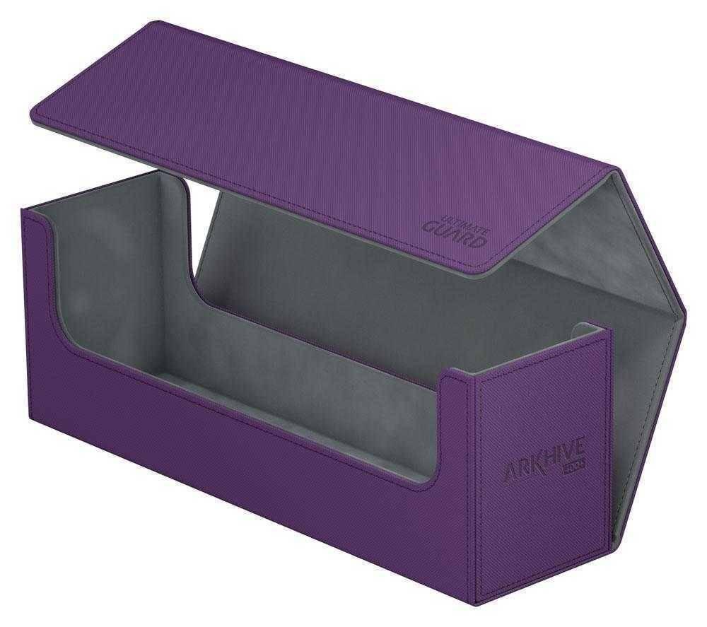 Arkhive 400+ Standard Size XenoSkin Purple
