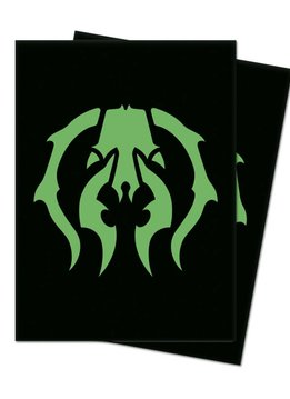 Guilds of Ravnica - Golgari Sleeves