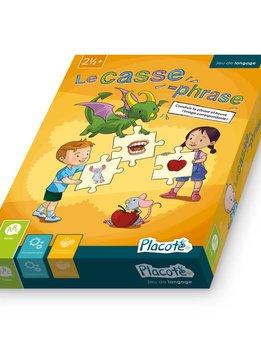 Casse-Phrase