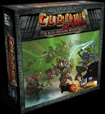 Clank in Space! Launch Kit
