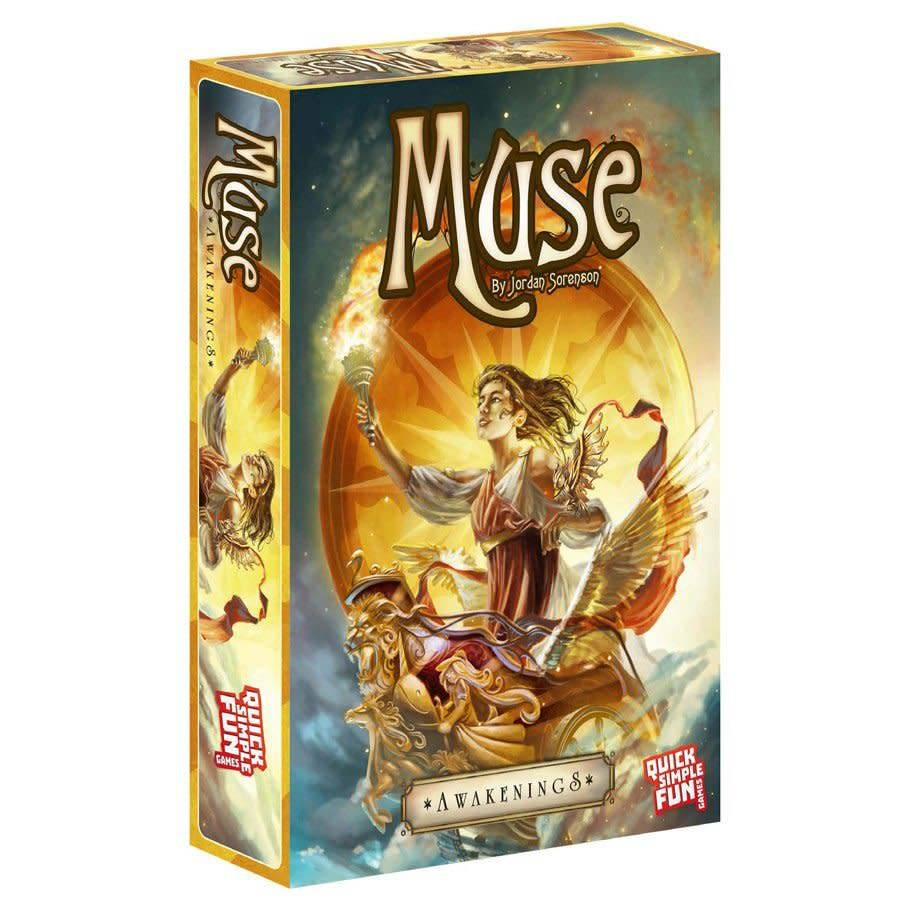 Muse - Awakenings Expansion