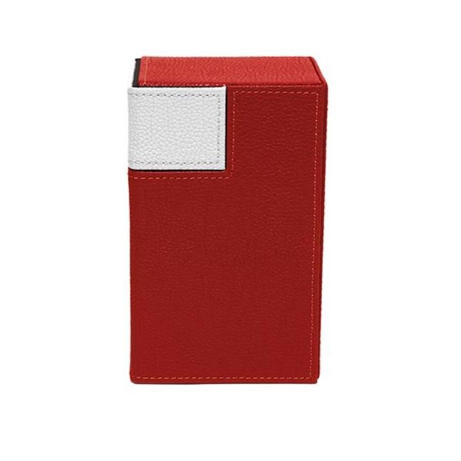 Deck Box M2.1 Red & White