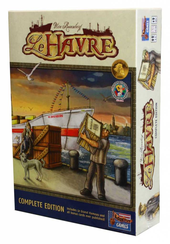 Copy of Le Havre EN