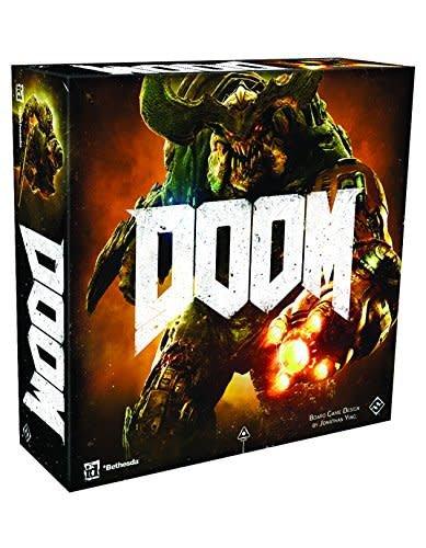 Doom FR