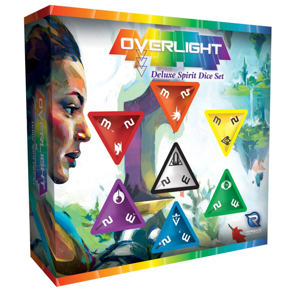 Overlight Dice