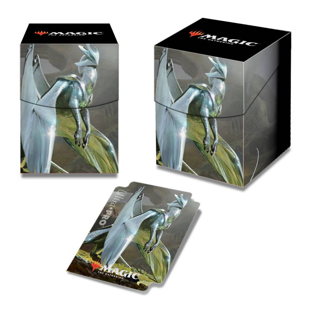 MTG Chromium the Mutable Deck Box