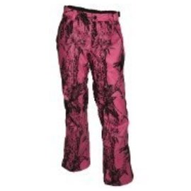 Ridgeline HA - Camo Ladies Casadora pant Pink L