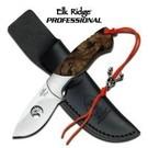 Elk Ridge Knife EP004CA Elk Ridge PRO 178mm Camo Skinner