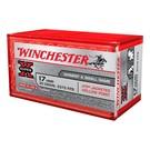 Winchester AMMO 17 HMR - Winchester Super X 20Gr XTP (Box 50)