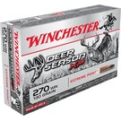Winchester AMMO 270 Winchester Deer Season 130Gr XP (Box 20)