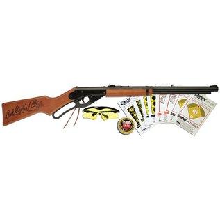 Daisy Gun Air Lever Daisy Red Ryder Fun Kit BB
