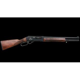 """Adler Gun 12Ga Lever Adler A110 20"""" Wood"""