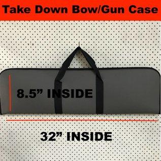 Aries - Aussie Sports Goods Case Bow/Gun Aries Take Down Recerve shotgun or Rifle