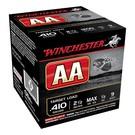 "Winchester AMMO 410 Winchester AA Target 9 Shot 2-1/2"" 7Gm (1/4Oz) (Box 25)"