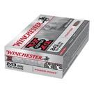 Winchester AMMO 243 Win Super X 100Gr Power Point (Box 20)