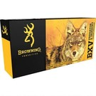 Browning AMMO 22-250 Browning BXV 50G VE (Box 20)