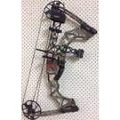 Hoyt Compound Bow Hoyt Klash RTH Package Right Hand Camo