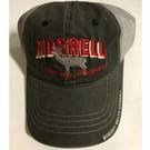 Morrell Cap Morrell Black Mesh