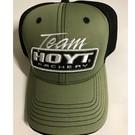Hoyt Cap Hoyt USA Green/Black Team Hoyt