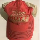 Hoyt Cap Hoyt USA Red/White Team Hoyt