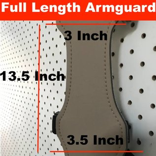Aries - Aussie Sports Goods ArmGuard Aries Full Length