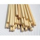 Shaft Wood POC 11/32 Ea