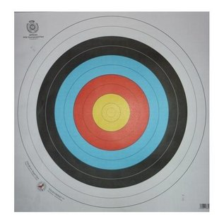 AMS Traditional TGT-Face-FITA 60cm X6
