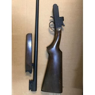 Boito Pre-Owned Gun 410 S-Shot Boito Model Reuna (Made in Brazil)