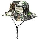 Ridgeline HAT - Ridgeline Buffalo Camo Bush Hat