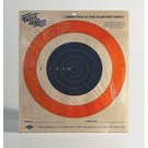 Tetra TGT - Tetra Competition 25Yd Slow Fire Paper Target 20 Pack