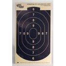 Tetra TGT - Tetra International 50ft Rapid Fire Paper Target 20 Pack
