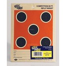 Tetra TGT - Tetra Competition 50FT Rifle Paper Target 20 Pack