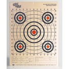 Tetra TGT - Tetra Rifle Precision Sighting 100Yd Paper Target 12 Pack