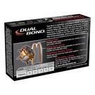 """Winchester AMMO 12G Lead Slug Winchester Dual Bond Sabot Slug  2-3/4"""" 375Gr (Box 25)"""
