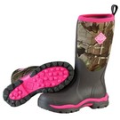 Muck BOOT Muck Woody Bark/Realtree Camo 8